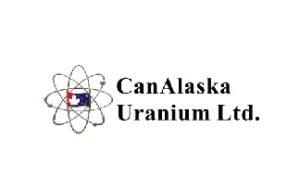 DigiGeoData - DigiGeoData Sponsor CanAlaska Uranium
