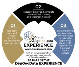 DigiGeoData - digigeodata experience
