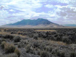 Photo courtesy of Nevada Sunrise Gold Corporation