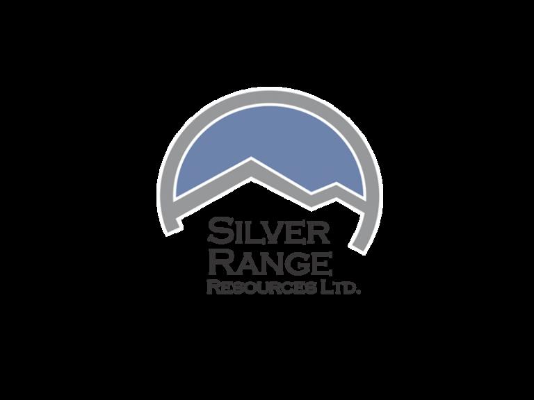 DigiGeoData - Silver Range Logo