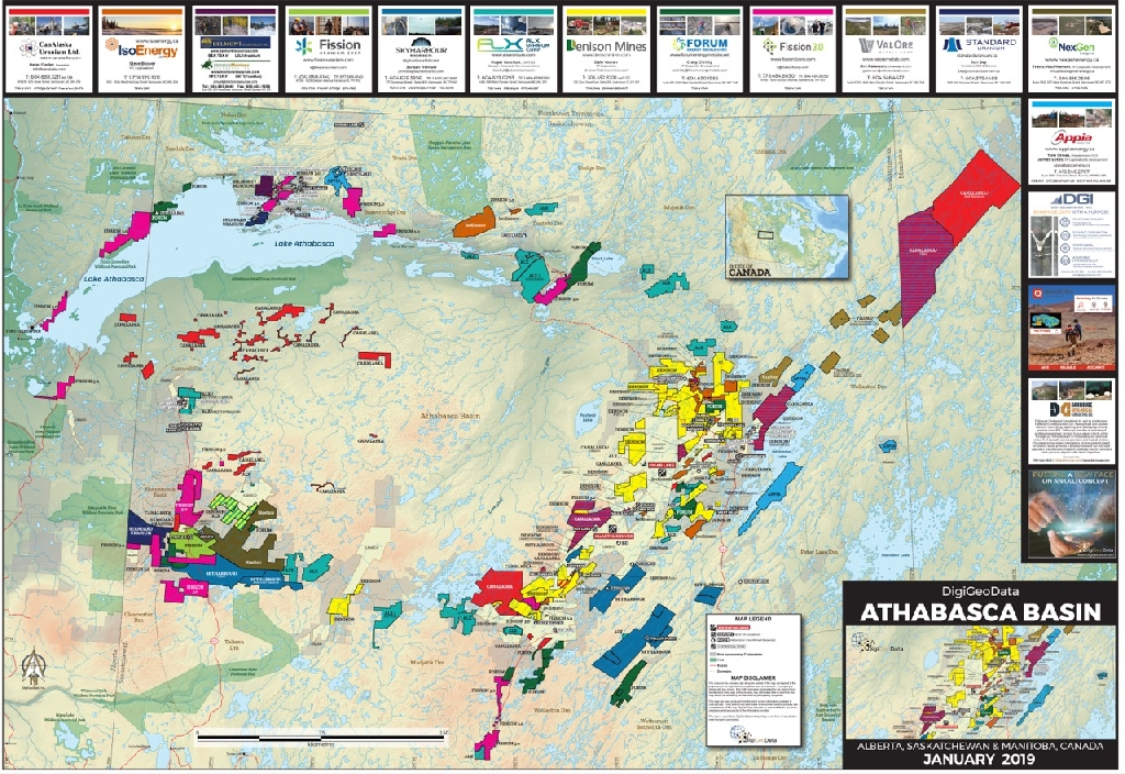 DigiGeoData - athabasca map 2019