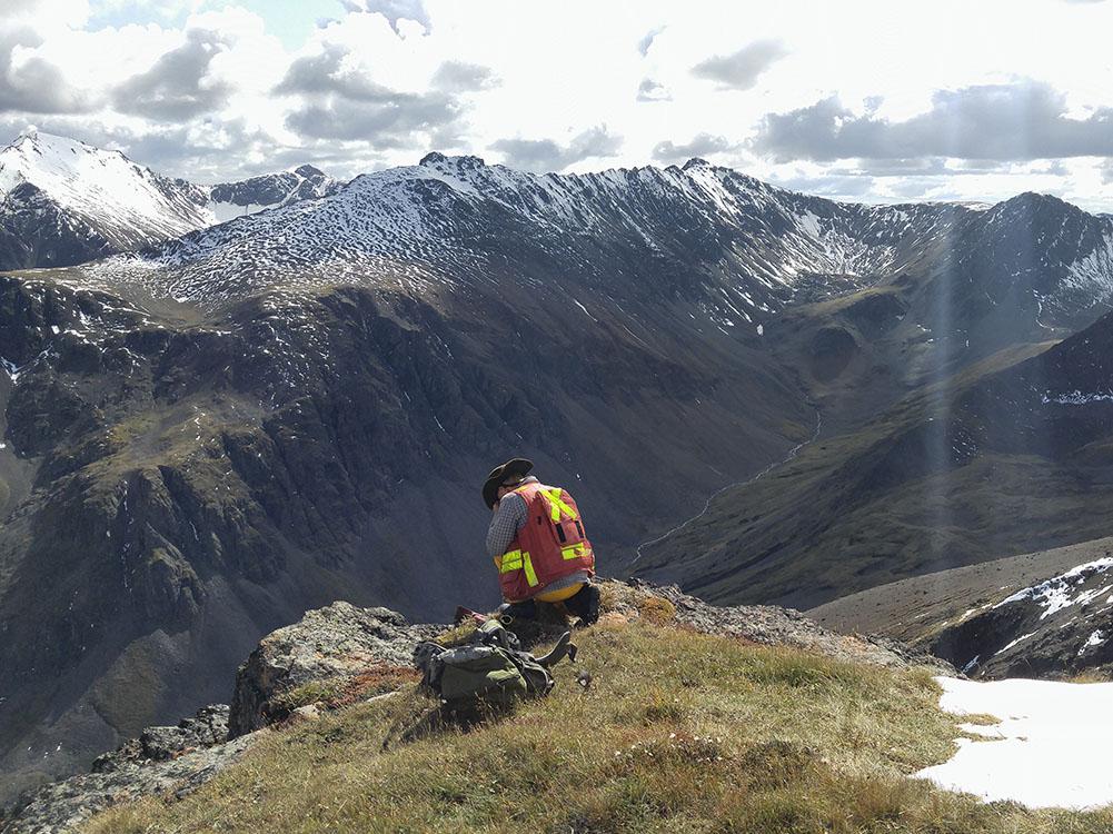 Photo courtesy of Colorado Resources Ltd