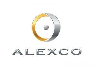 DigiGeoData - alexco logo