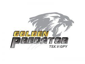 DigiGeoData - golden predator logo