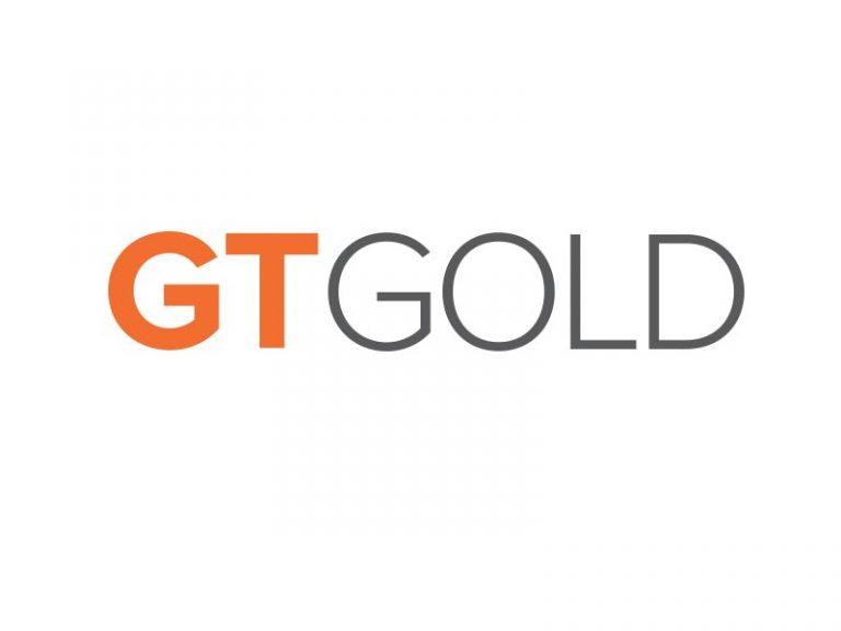 DigiGeoData - GT Gold logo