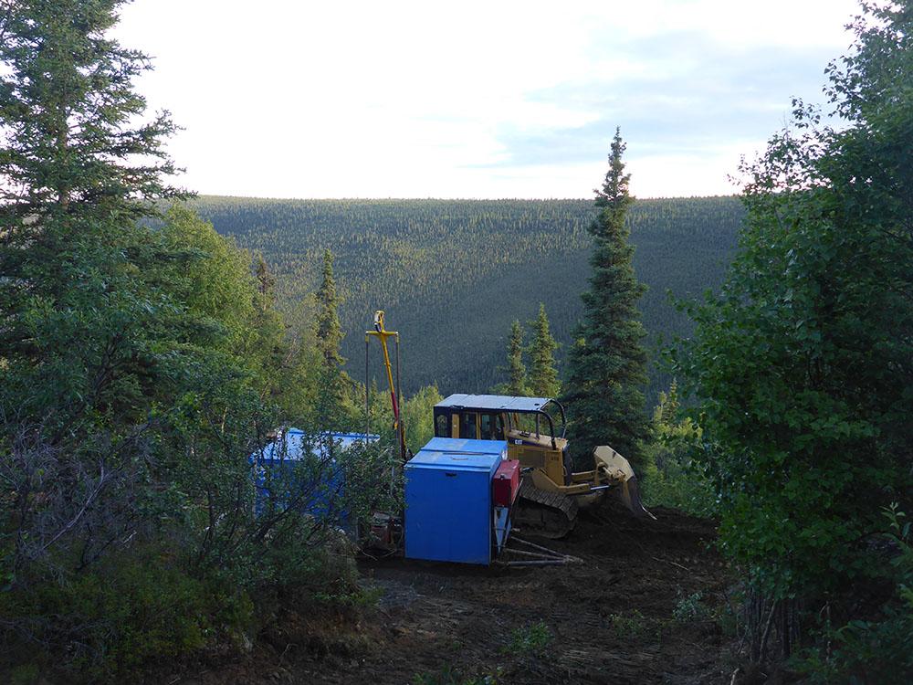 Photo courtesy of Klondike Gold