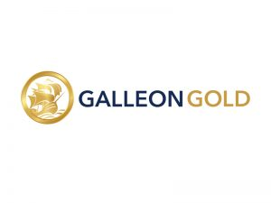 DigiGeoData - logo galleon horizontal