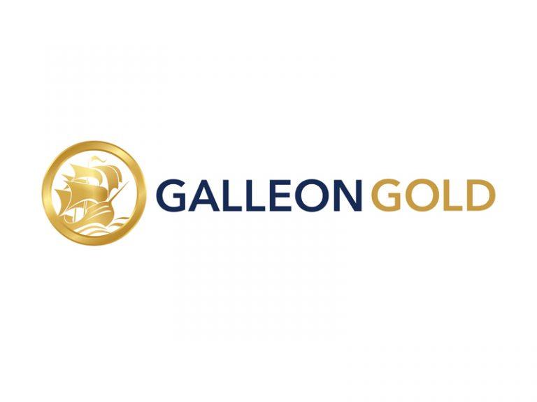 DigiGeoData - logo galleon horizontal