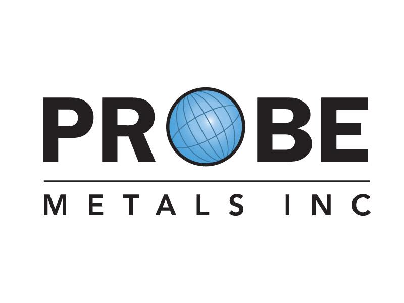 DigiGeoData - probe logo