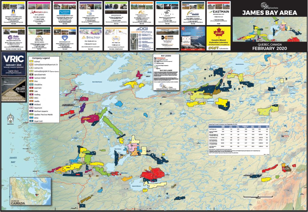 DigiGeoData - james bay 2020 1