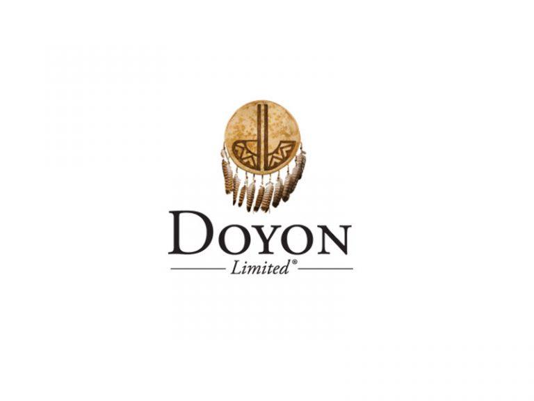 DigiGeoData - doyon logo