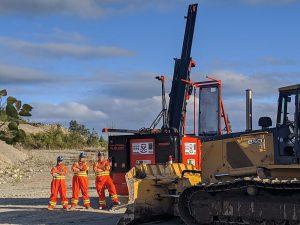 Forage M3 Drilling
