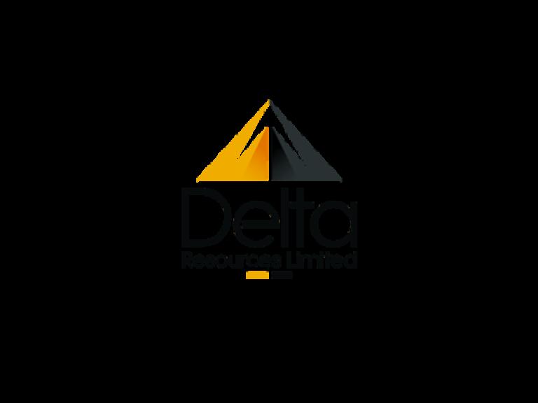 DigiGeoData - delta logo