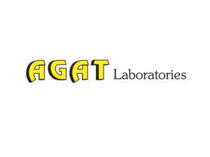 DigiGeoData - agat logo