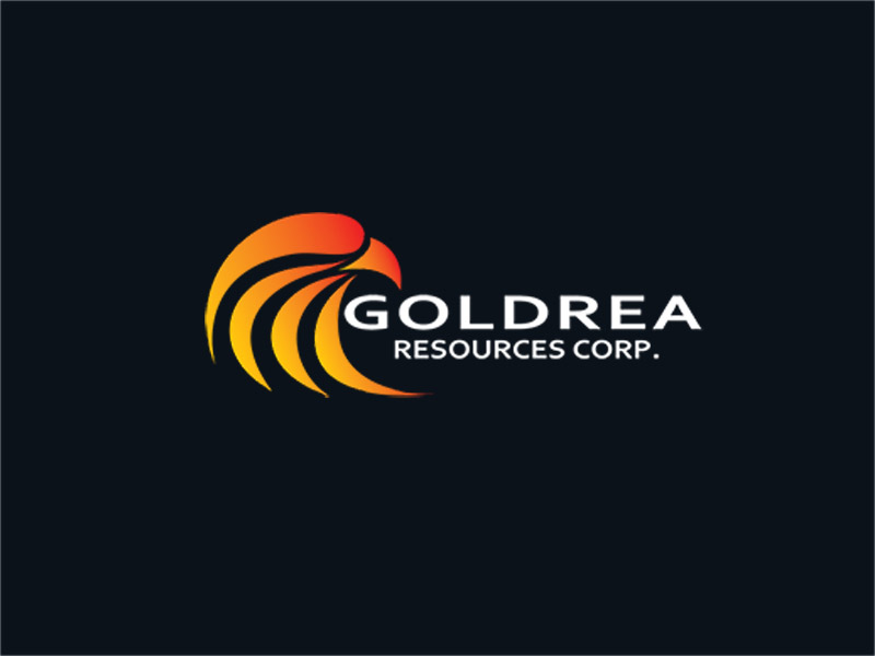 DigiGeoData - goldrea logo