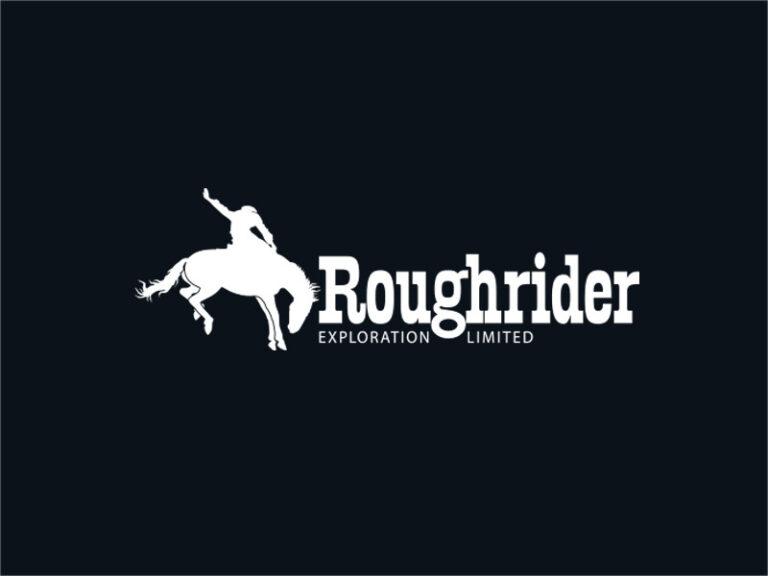 DigiGeoData - roughrider logo