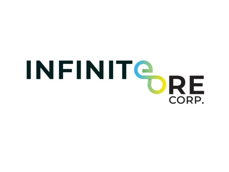 DigiGeoData - infinite logo