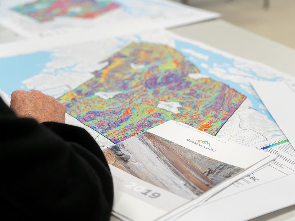Photo Courtesy of Geoscience BC